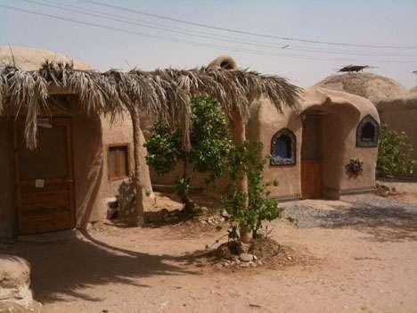 Eco Desert Adobes