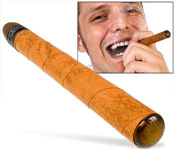 Smoke-Free Smoking