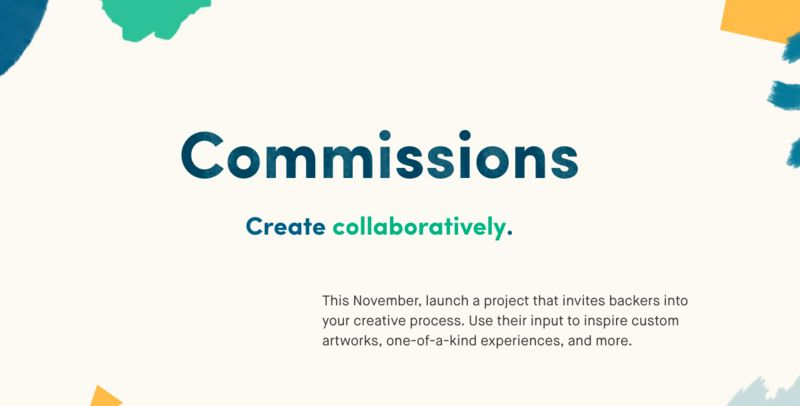 Collaborative Crowdfunding Platforms