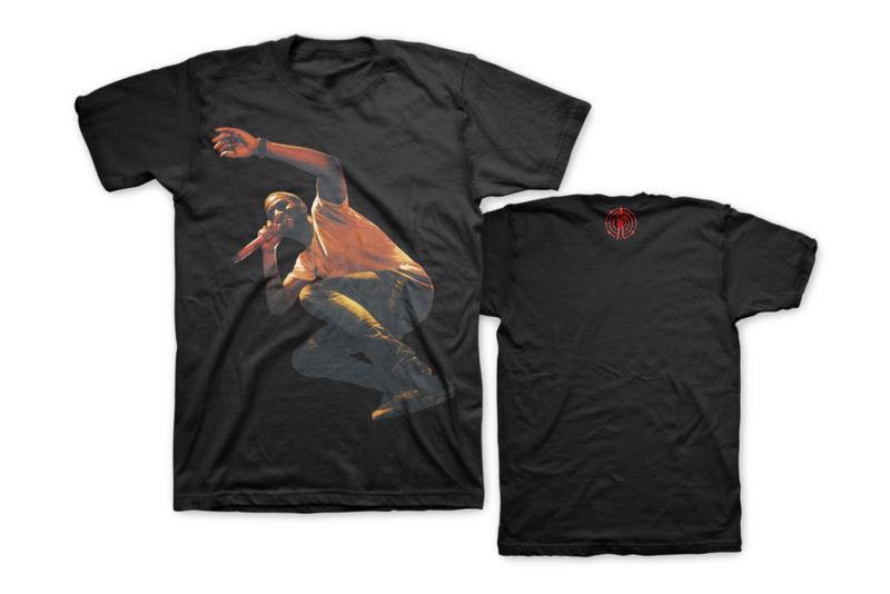 Spacey Rapper Merchandise