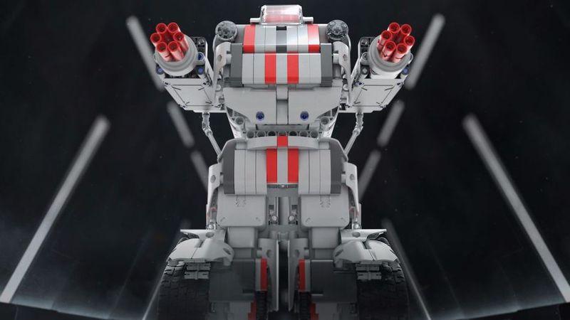 Robotic Coding Kid Toys