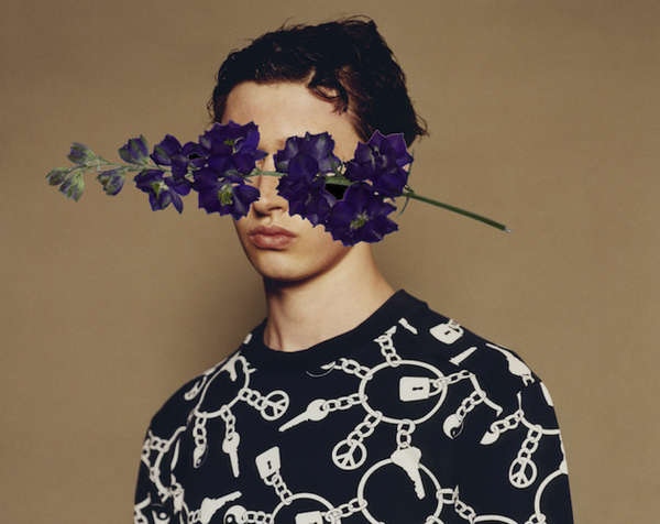 Blossoming Streetwear Lookbooks