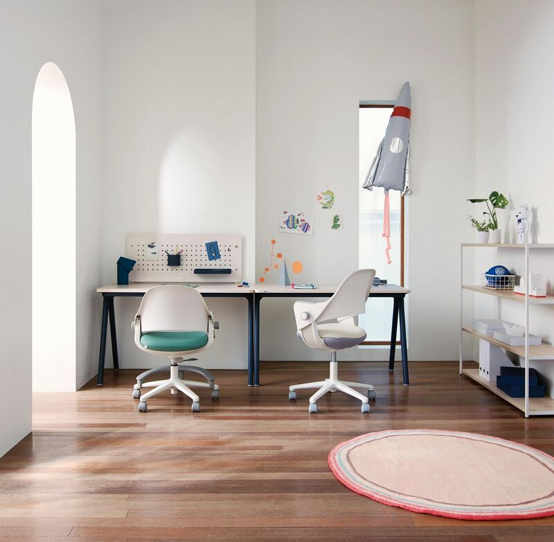 At-Home Student Chairs