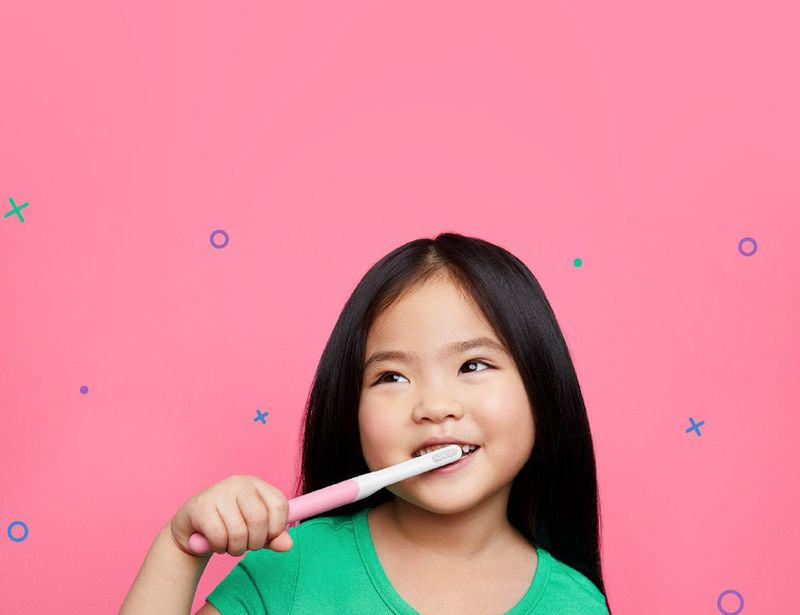 Child-Friendly Electric Toothbrushes