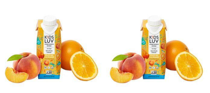 Kid-Friendly Sugar-Free Refreshments