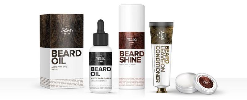 Beard Branding Concepts