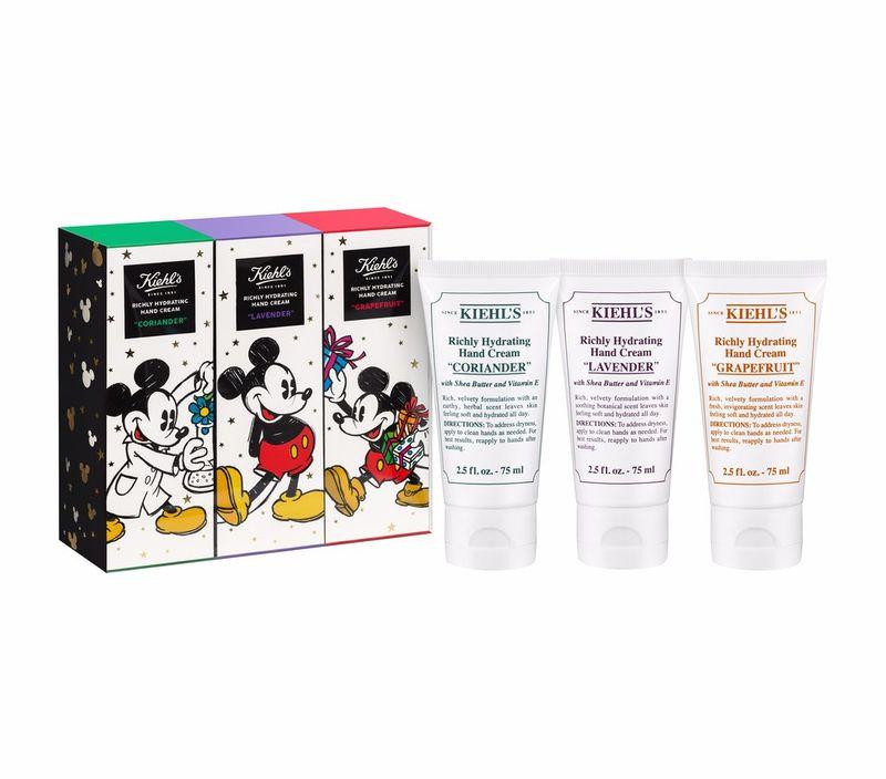 Disney-Themed Charitable Cosmetics