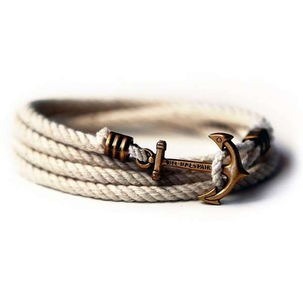 bracelets jewellery handmade dp nautics nautical uk co amazon l bracelet constantin different