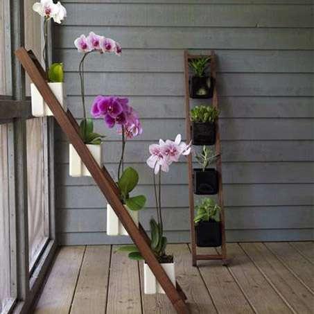 Diagonal Gardening