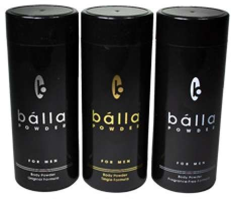 Below-The-Belt Fragrances
