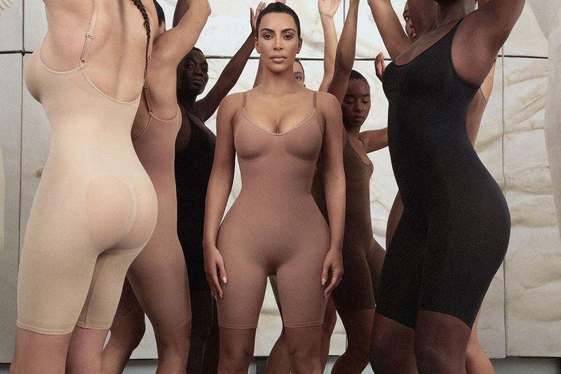 Celebrity Body Shapewear