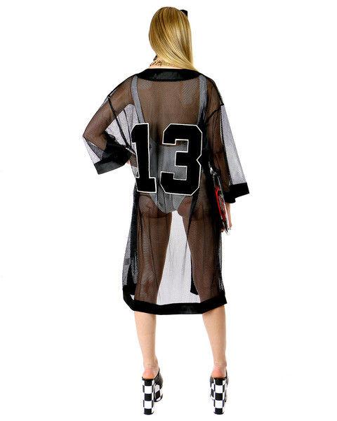 Sporty Geisha Accessories