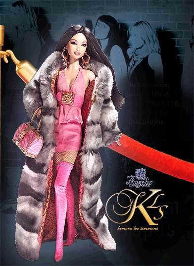 Fashion Designer Dolls