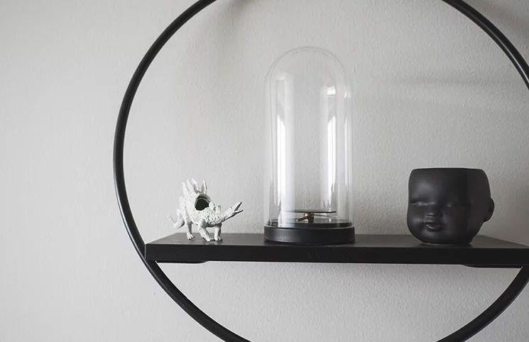 Spinning Timepiece Displays