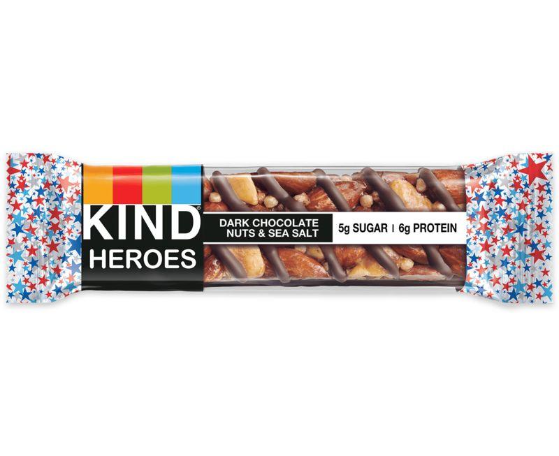 Mission-Driven Snack Bars