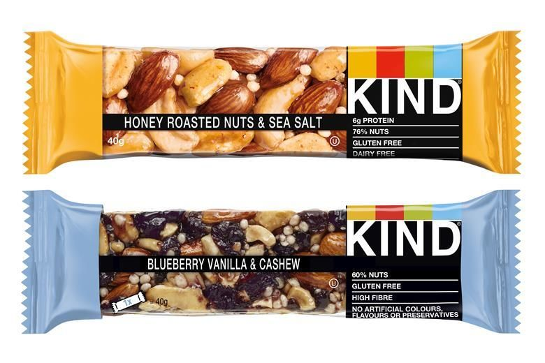 Wholesome Complete Nutrition Snacks