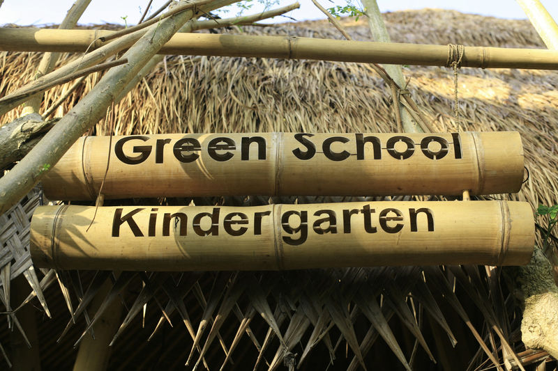 Fluid Kindergarten Classrooms