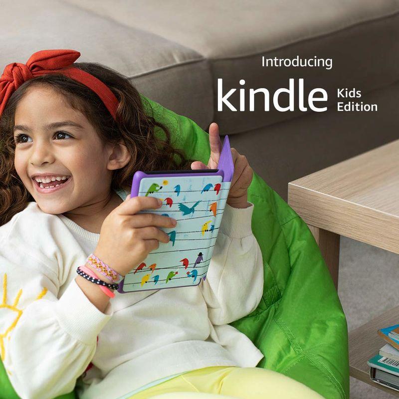 Durable Kid-Friendly eReaders