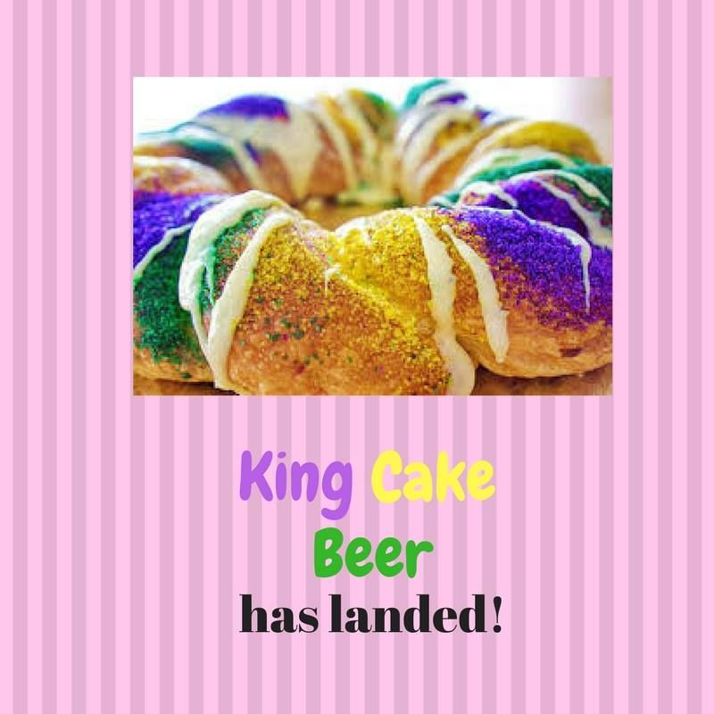 Festive Cake-Infused Beers