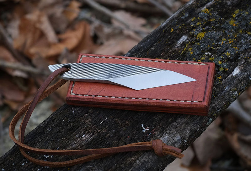 Contemporary Pocket Knife Designs