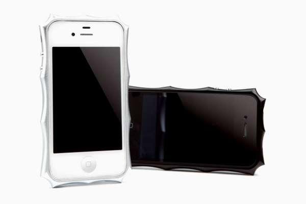 Jagged Smartphone Protectors