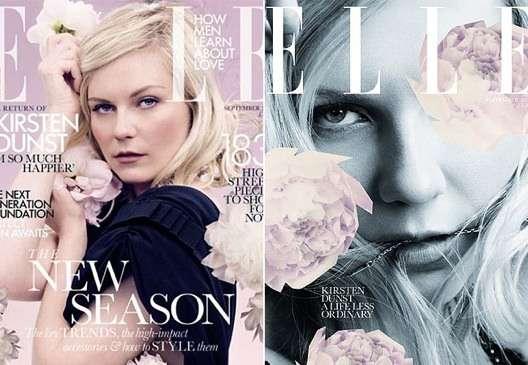 Flowerchild Celeb Covers