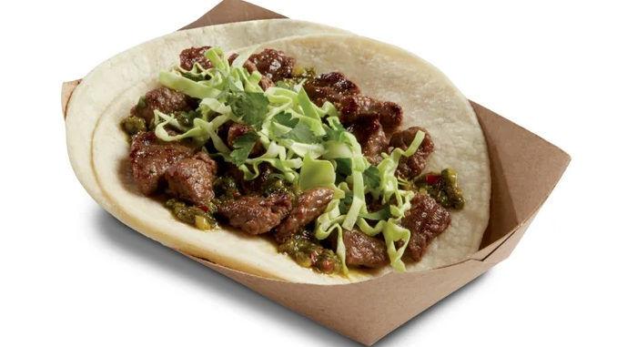 Tasty Artisan Taco Menus