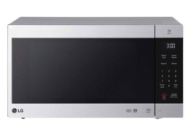 Customized Power Microwaves