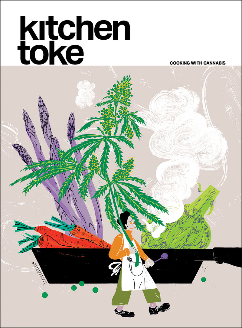 Culinary Cannabis Magazines