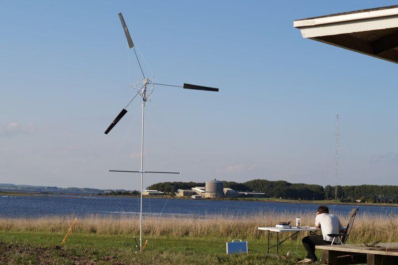 Portable Personal Wind Turbines