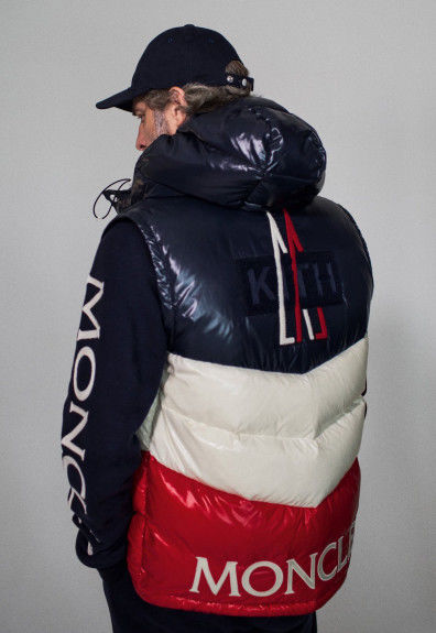 Nation-Inspired Streetwear