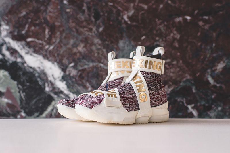 Basketball Star-Honoring Velcro Sneakers