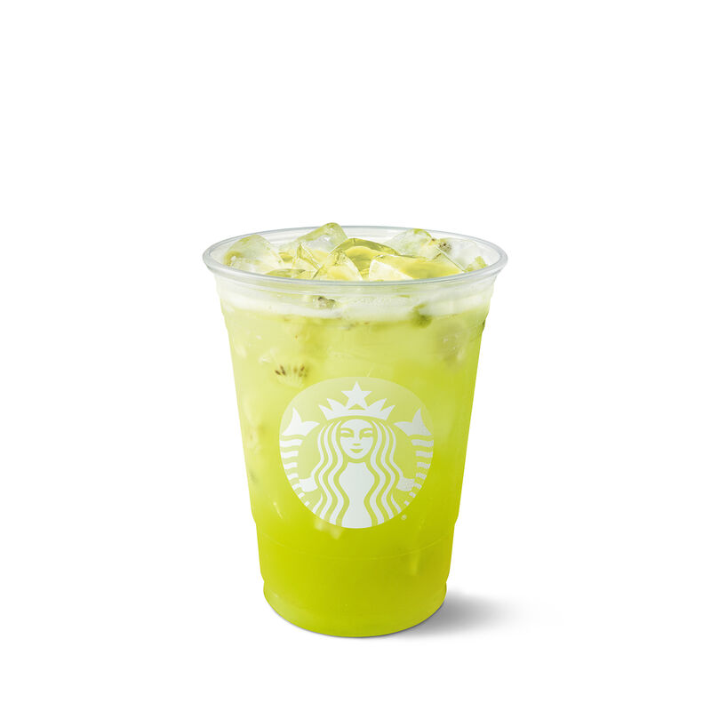 Customizable Refreshing QSR Beverages