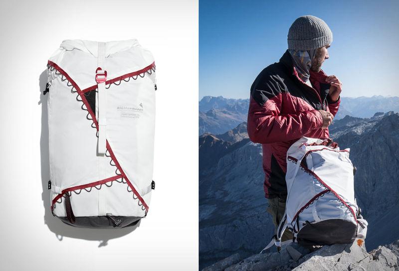Cold Weather Adventurer Packs
