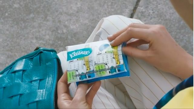Fashionable Tissue Boxes