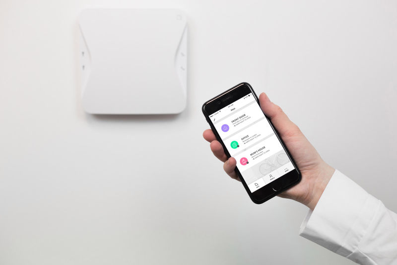 Smart Home Intercoms