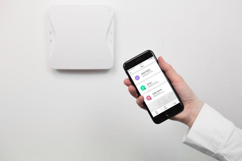 Smart Home Intercoms