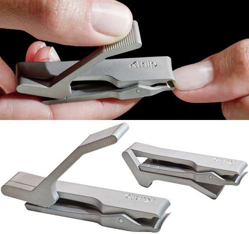 Luxury Nail Trimmers