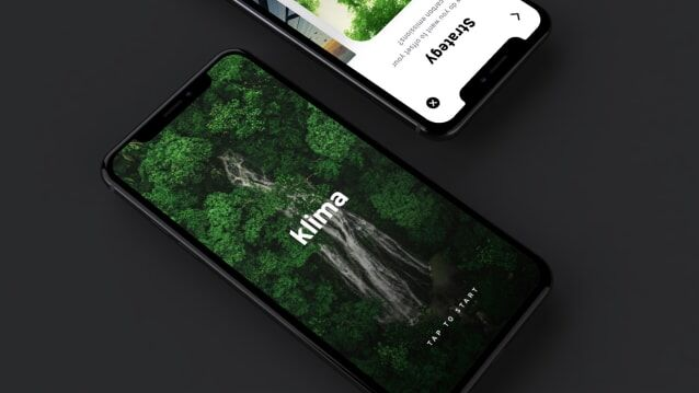 Carbon-Offsetting Apps