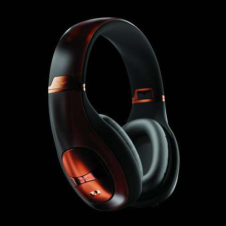Immersive Noise-Canceling Headsets