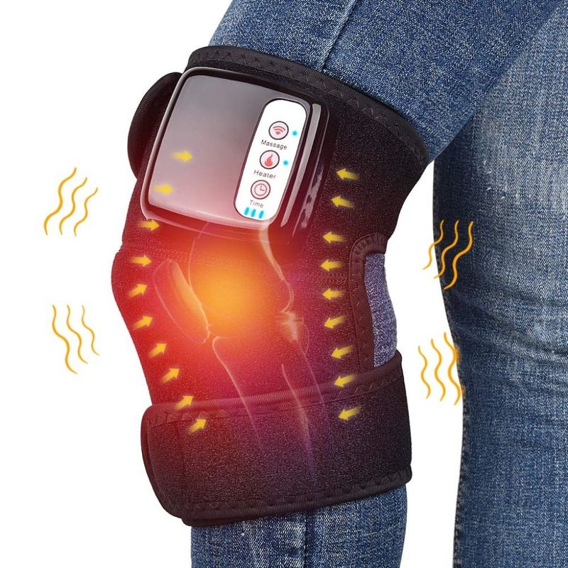 Portable Joint Massagers