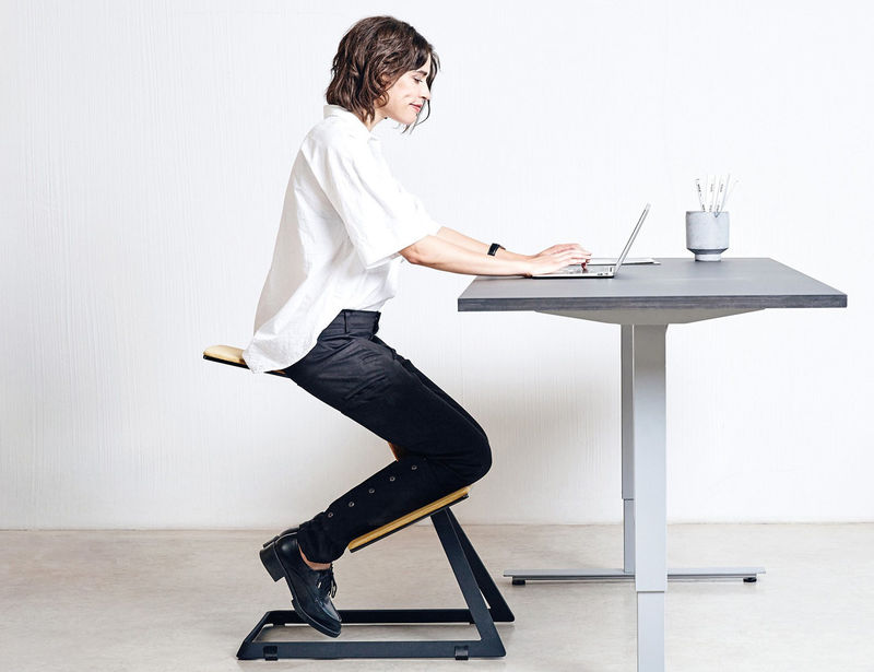Ergonomic Kneeling Chairs kneeling chair
