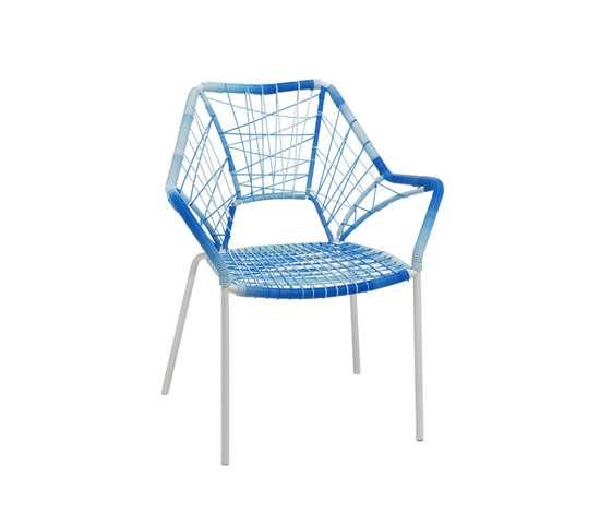 Cat's Cradle Chairs