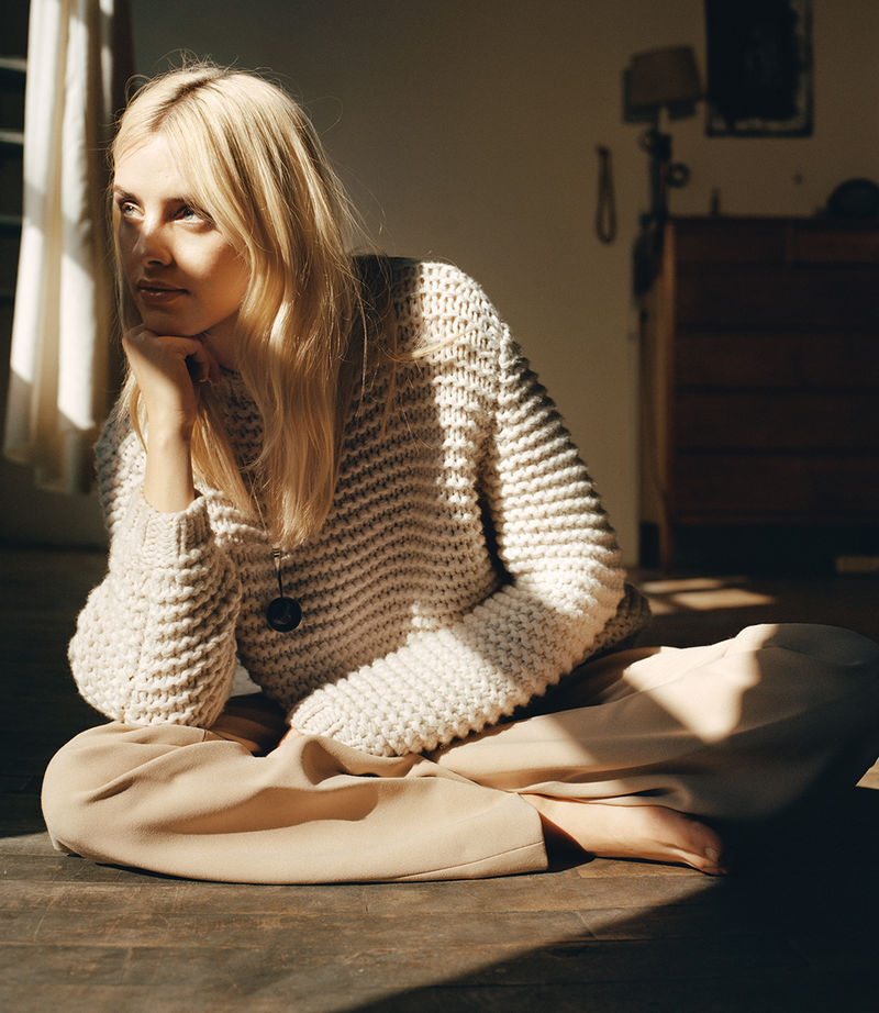 Sweater-Specific Editorials