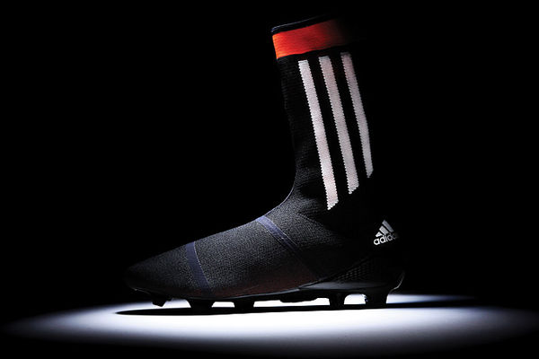Sock Hybrid Soccer Cleats