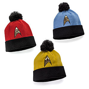 Galactic Knitted Hats