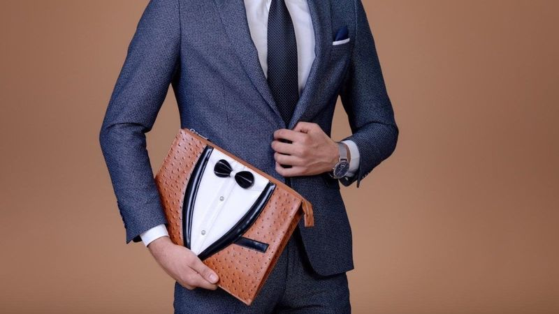 Outfit-Inspired Clutch Bags