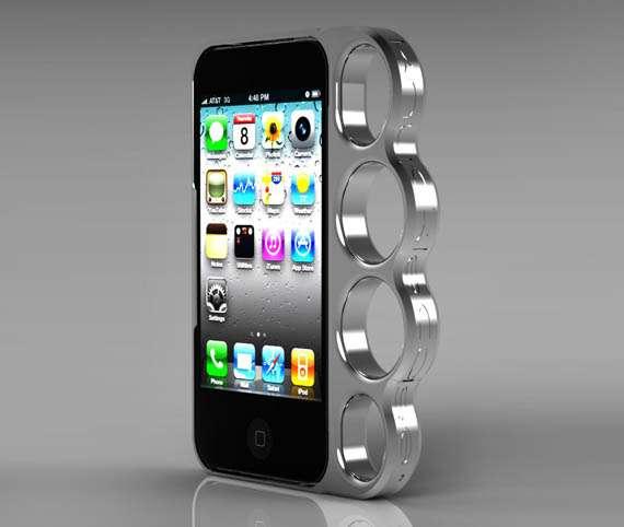 Gangster Smartphone Protectors