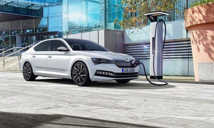 Lifestyle-Focused Hybrid Vehicles