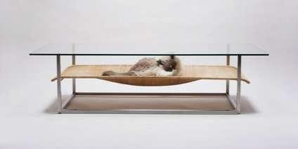 Relaxing Pet Furniture